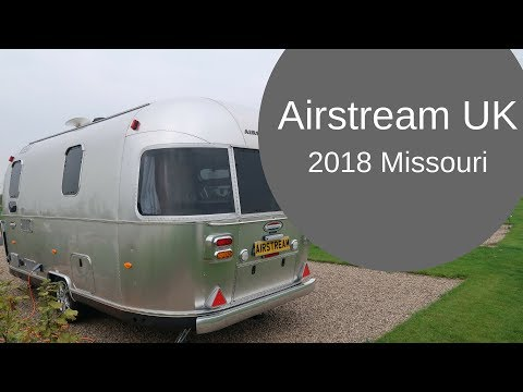 2018 Airstream Missouri - Detailed and in-depth walk-through