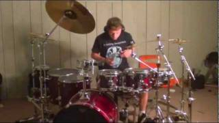 Paramore - Playing God (Drum Cover)