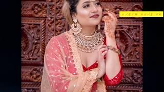 Teej Special photoshoot 2019 / Sophiya / kusum make up/ Jeewan Rashaili Photography