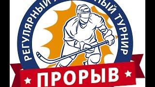 Белые Медведи - Динамо-2, 09.01.2017