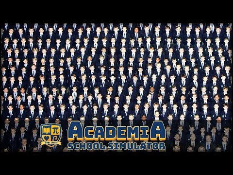 Viel zu viele Schüler | Academia - School Simulator #05