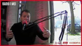 Radio 1 mei - Tom Meeuws (interview)