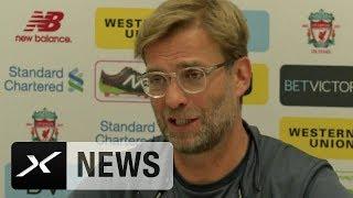 So denkt Jürgen Klopp über die Entlassung von Carlo Ancelotti | Newcastle United - FC Liverpool