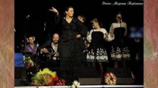 Елена Ваенга - Счастье (Весточки) - фото-слайд