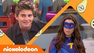Prove Your Thundermans Fan Status w/ this Trivia Game 🙌 | The Thundermans | #KnowYourNick