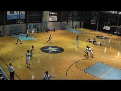 Combine Academy White vs Westridge Academy @Flight22 Greensboro