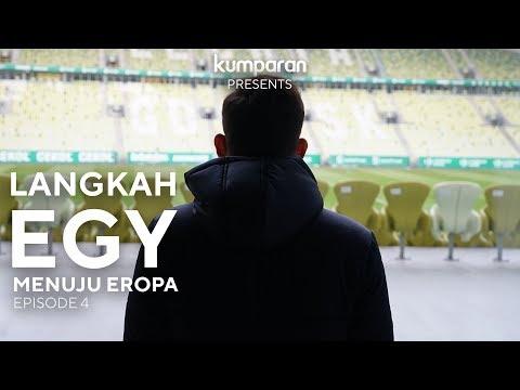 [Episode 4] Langkah Egy Maulana Vikri Menuju Lechia Gdansk - Mimpi Jadi Nyata