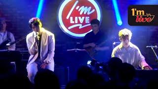 [I'm LIVE] MeloMance (멜로망스) & You