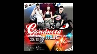 Mala Conducta - Mueve Mueve [2013 Marzo CumbiaFlow.com.ar]