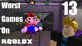 10 worst games in roblox top 10 worst roblox games roblox worst roblox online dating youtube 10 Worst Games On Roblox For Kids Youtube