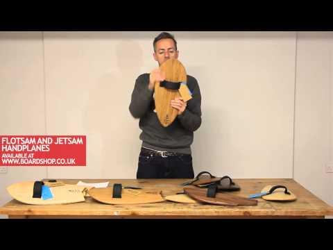 Flotsam and Jetsam Handplane Review