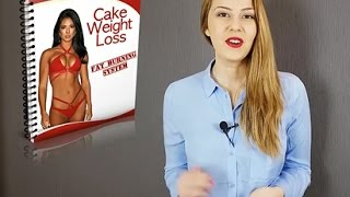 Cake Weight Loss Review - Scam or Legit?
