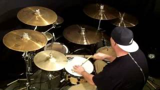 Andy Grammer - Keep Your Head Up [Drum Cover]