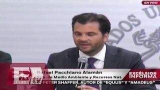 Nuevas normas de verificación vehicular en la megalópolis/ Yazmín Jalil