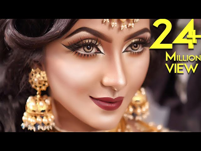 Zahid Khan Makeover -Presented by  M H Bipu Photography