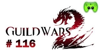 GUILD WARS 2 # 116 - Die Heilige Halle verteidigen «» Let