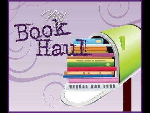 م.بابونج - Arabic Book Haul 10 Books :D