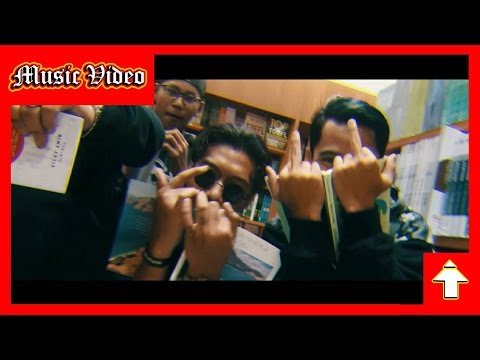 NERD $QUAD LVN - We're Nerd!  (M/V) [LICO,DKEN,TWINKIE,USLOC