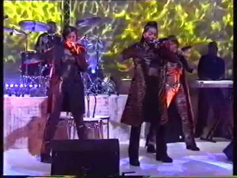 Eternal - Power of a Woman live performance mp3