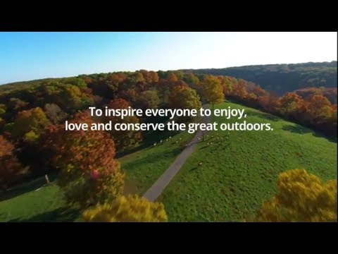 Creating North America's largest conservation movement