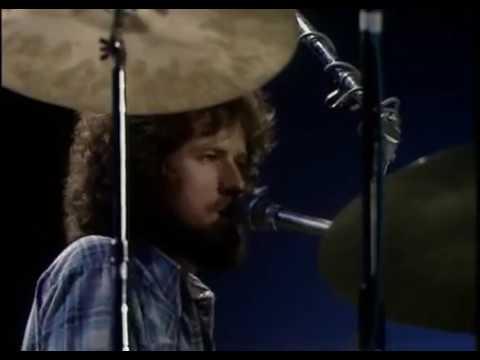 Eagles 老鷹合唱團 - Witchy Woman 魔性之女 (1973)