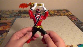 Могучие Рейнджеры Самураи - Power Rangers Samurai(Могучие Рейнджеры Самураи - Power Rangers Samurai Это обзор на игрушки из серии Power Rangers Samurai. Для всех любителей Могуч..., 2014-10-25T11:55:04.000Z)