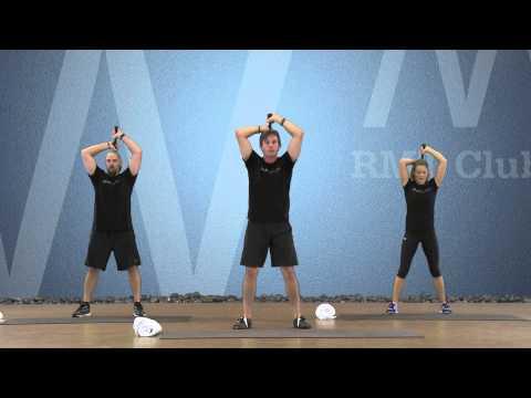 40 min Total Body Workout | WeckMethod RMT™ Club HD