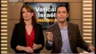 vatican israel 6