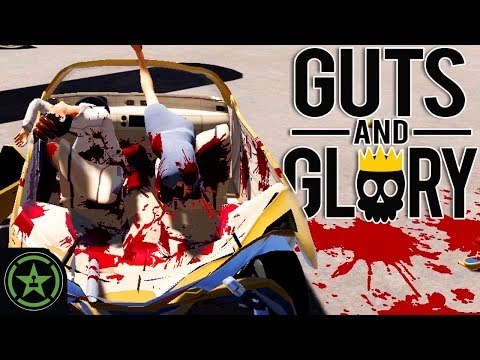 Play Pals - Guts and Glory #3 - The Yang Family