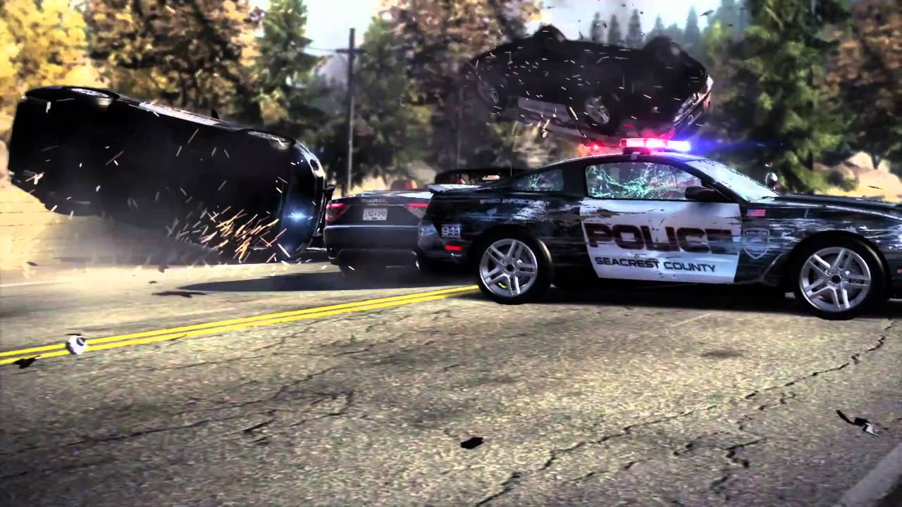 Need for speed hot pursuit 2002 trailer - Connected hum tum episode 10