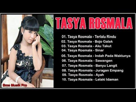 Terlalu Rindu Tasya Rosmala Album 2018