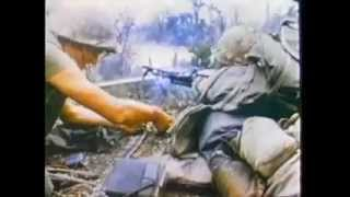1st Infantry Division,  The Big Red One,  in Vietnam War 1971