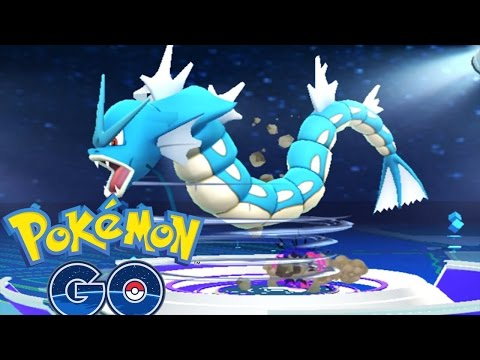 Pokemon Go - Evolution (Magikrap , Eevee, Dratini, Geodude and many more)