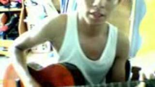 I lay my love on you acoustic - Karim