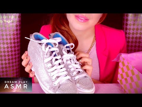 ★ASMR [german]★ calm SHOE 👠SHOP Roleplay 💗Your Dream Shoe | Dream Play ASMR