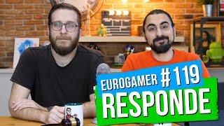 Eurogamer Responde #119: Dreams, Dragon Ball FighterZ, Dualshock 5, Animal Crossing...