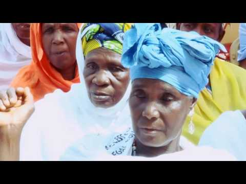 Documentary EU Access to Justice Civic Awareness Campaign