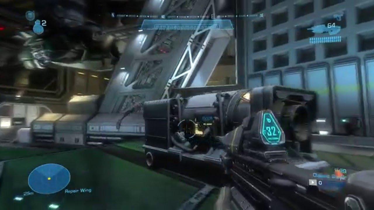 HALO REACH – Dude Gamer