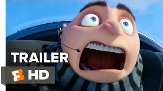 Despicable Me 3 Full Movie 2017 Youtube