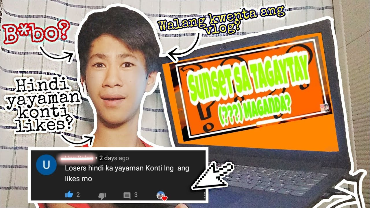 SMALL YOUTUBER REACT TO HIS FIRST EVER YOUTUBE VIDEO - LAUGHTRIP TO!