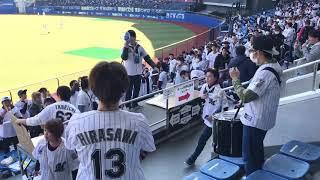 千葉ロッテ レアード選手 応援歌 thumbnail