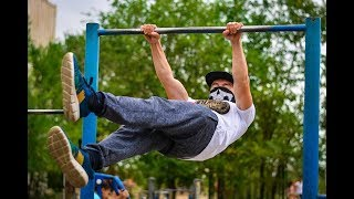Street Workout & Calisthenics Best Moments September 2017