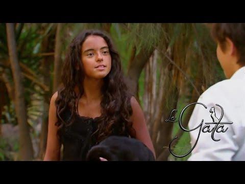 La gata | Pablo y Esmeralda se conocen