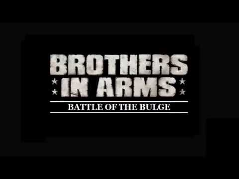 Brothers in Arms: Battle Of The Bulge