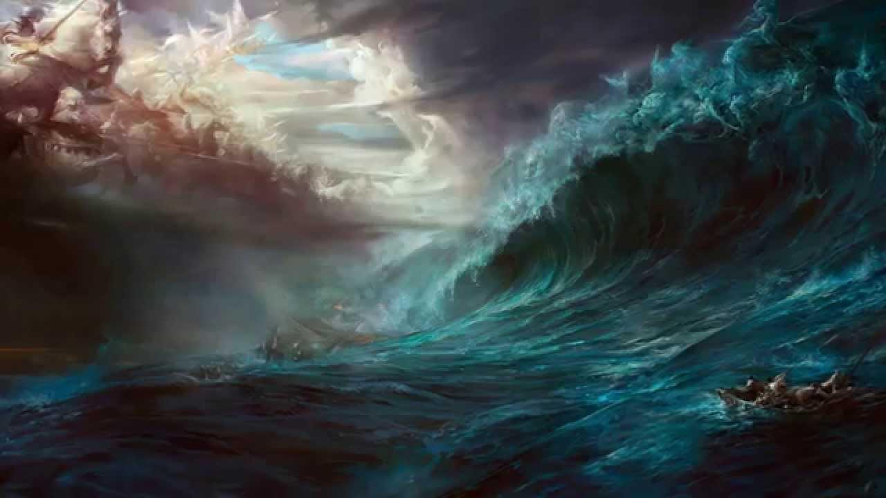 Vivaldi Storm Full Hd Classical Music Youtube