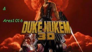 Duke Nukem 3D Co-OP PT3