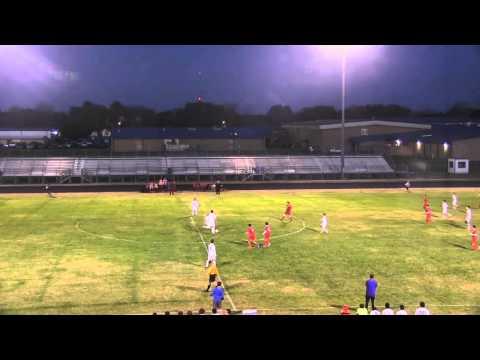 Splendora Soccer 1/30/16