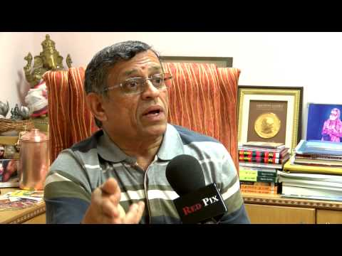 Sun TV & Dayanidhi maran was Running an Illegal Secret Telephone Exchange, it's a fact - Gurumurthy