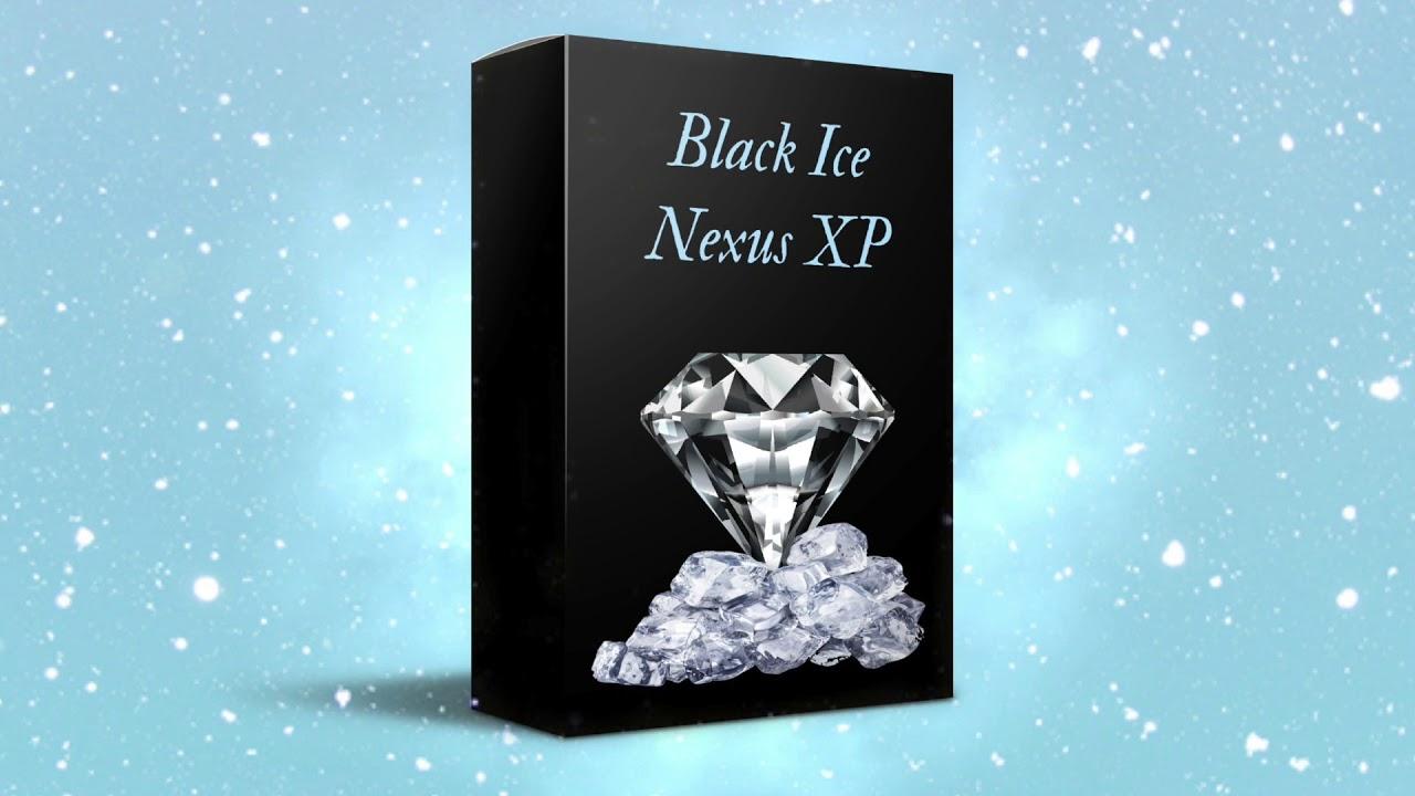 FREE Black Ice Nexus Expansion 2018
