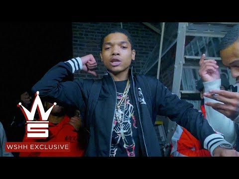 "PNV Jay ""Level Up"" (WSHH Exclusive - Official Music Video)"